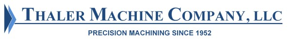 Thaler Machine Company, LLC.